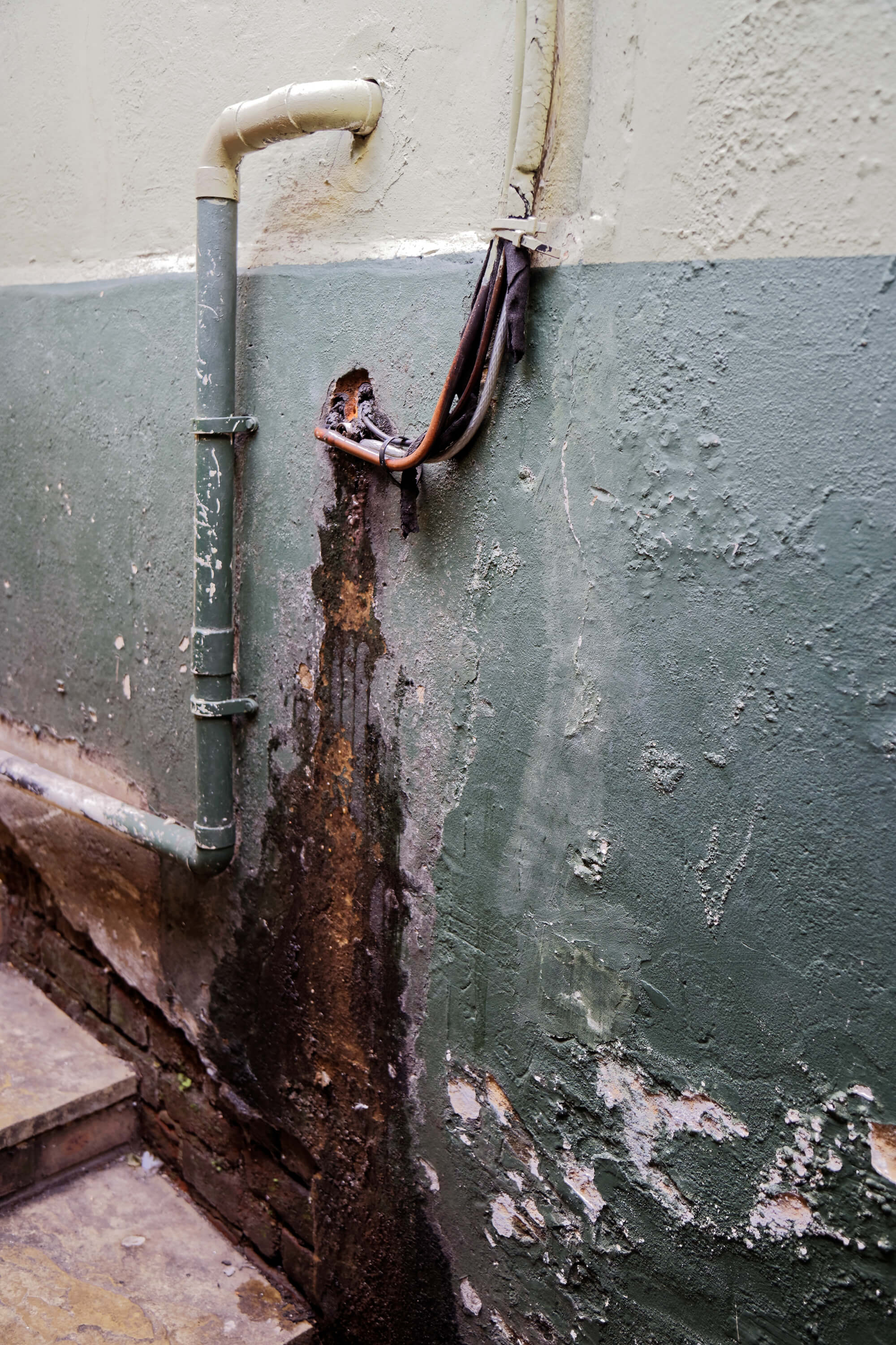 5 Early Warning Signs of Foundation Failure | Sure Safe