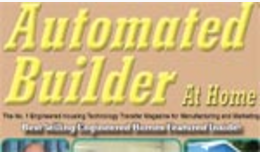 Automated Builder